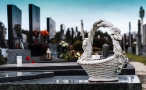 Charlotte, NC cemeteries