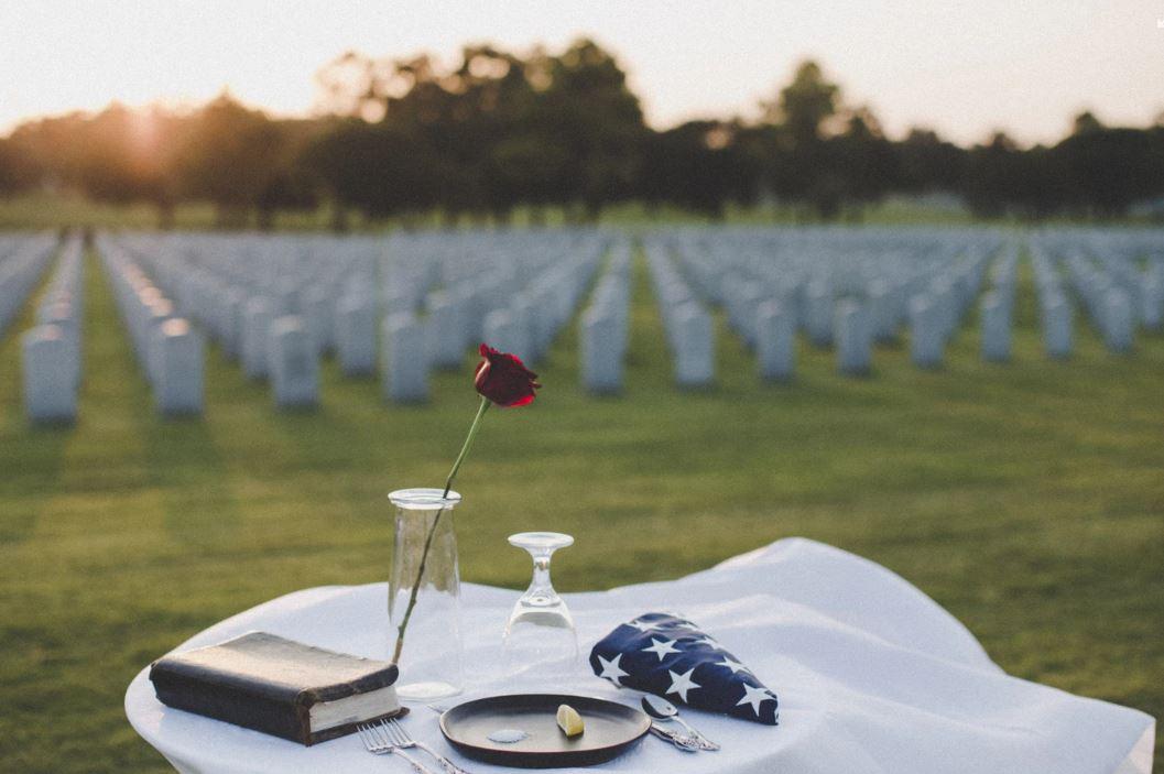 Mathews, NC cemetery