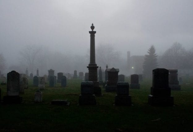 cemeteries in Charlotte, NC